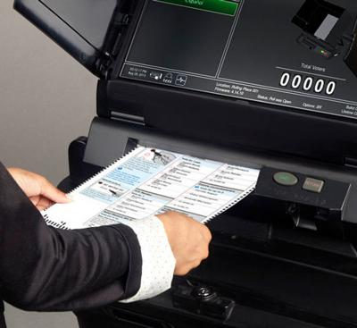 Hunterdon County Board of Elections to demonstrate electronic voting machine on Tuesday, April 23