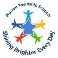 Warren Township Schools logo