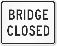 Tewksbury's Meadow Lane bridge to close on Monday, Feb. 24 for three weeks