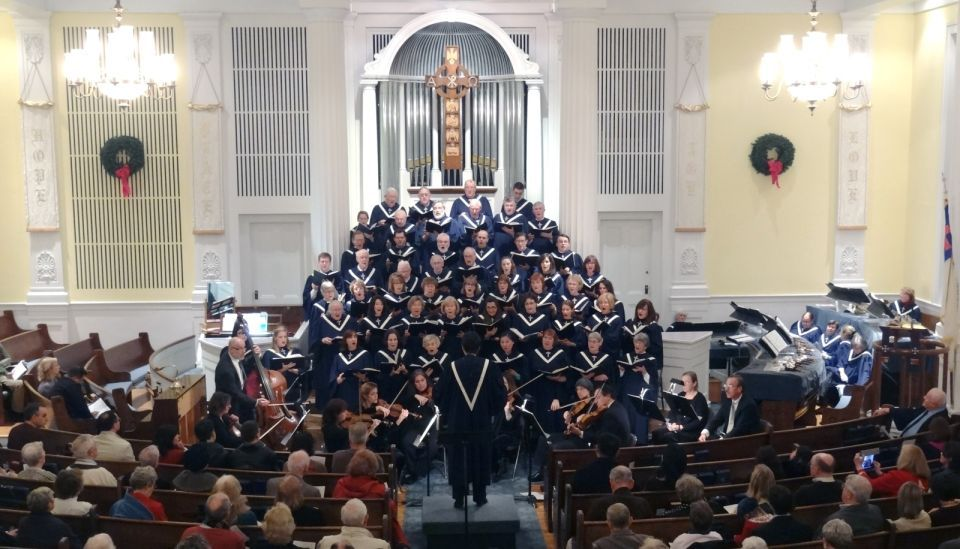 Oratorio Choir