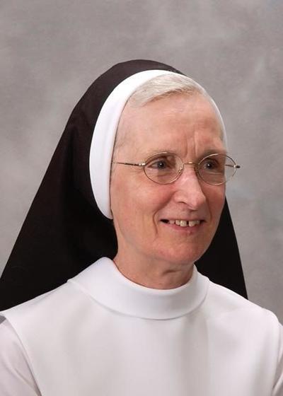 Sister Mary Thomas Aussem