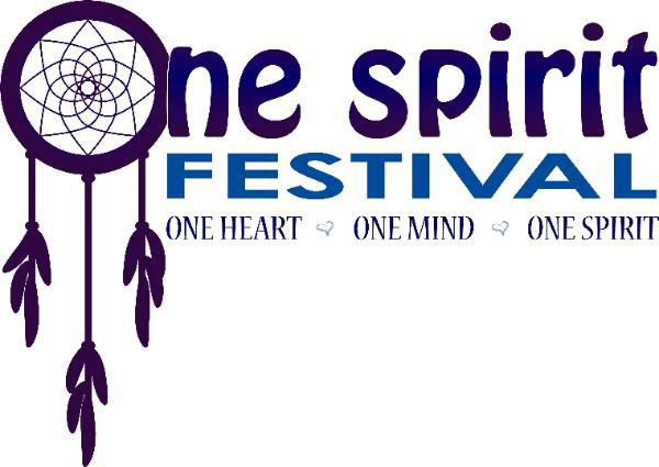 One Spirit Festival will take place at Clinton Community Center on Saturday, Sunday