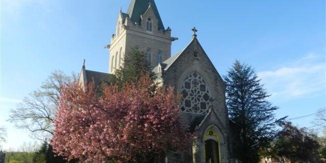 ST. VINCENT MARTYR CHURCH