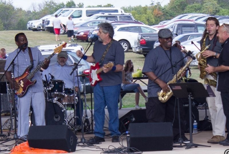GoodWorks band to perform at Baker's Treat Sweet holiday benefit concert