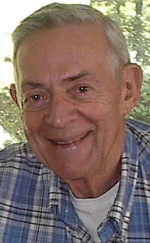 GEORGE FRICKE
