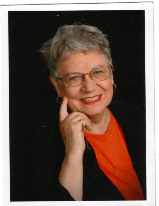 Rita Annan-Brady