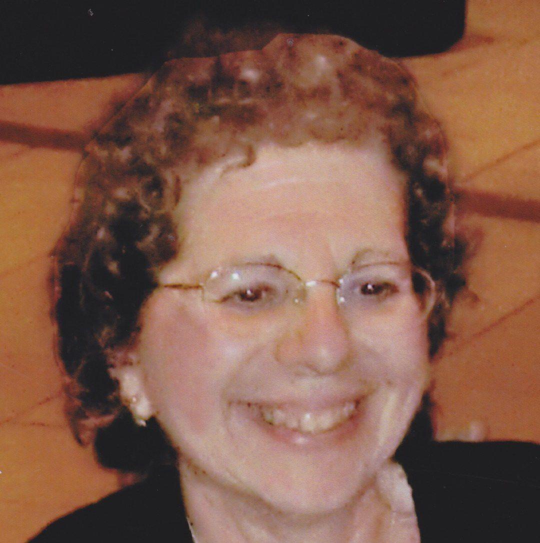 Rabbi Debra Smith