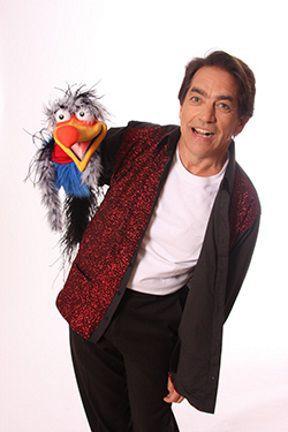 The Magic Jim Show