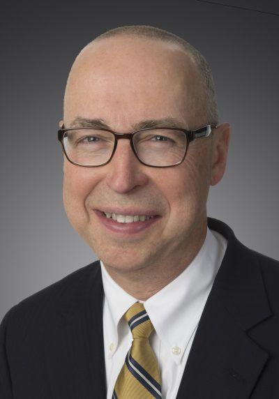 Dr. Brian Beyerl