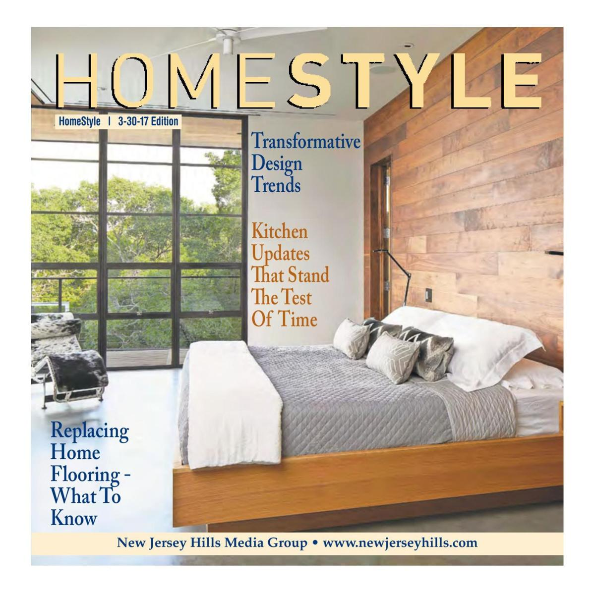 Homestyle - March 30, 2017