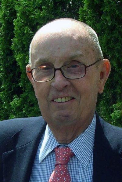 William Peter Irish