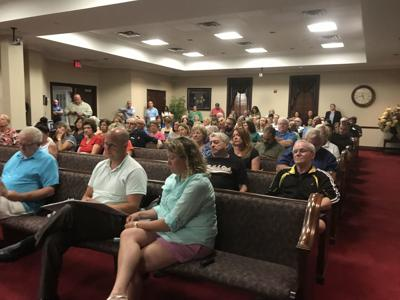 Gillette residents fear 'tainted' redevelopment process favors developer