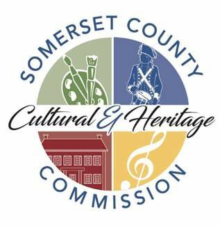 somerset county cultural logo