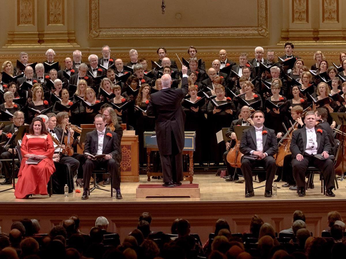 Masterwork Chorus