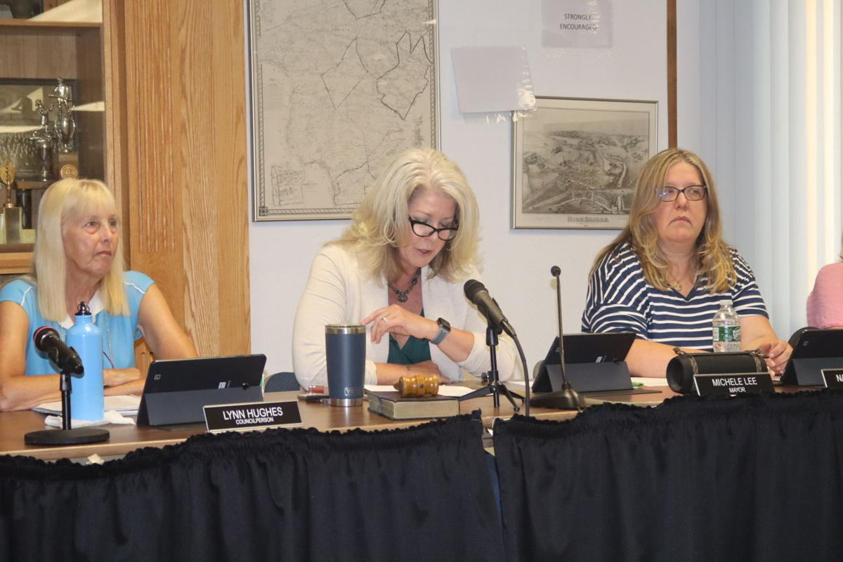 High Bridge Council won't opt-in or out to allowing cannabis business in the