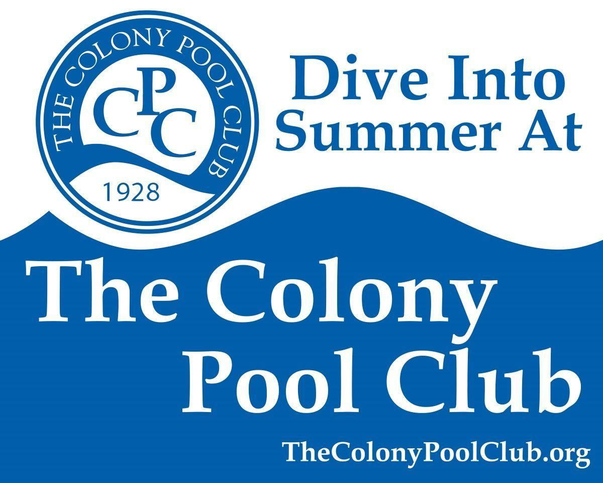 The Colony Pool Club