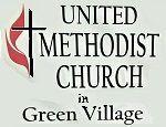 GREEN VILLAGE METHODIST CHURCH