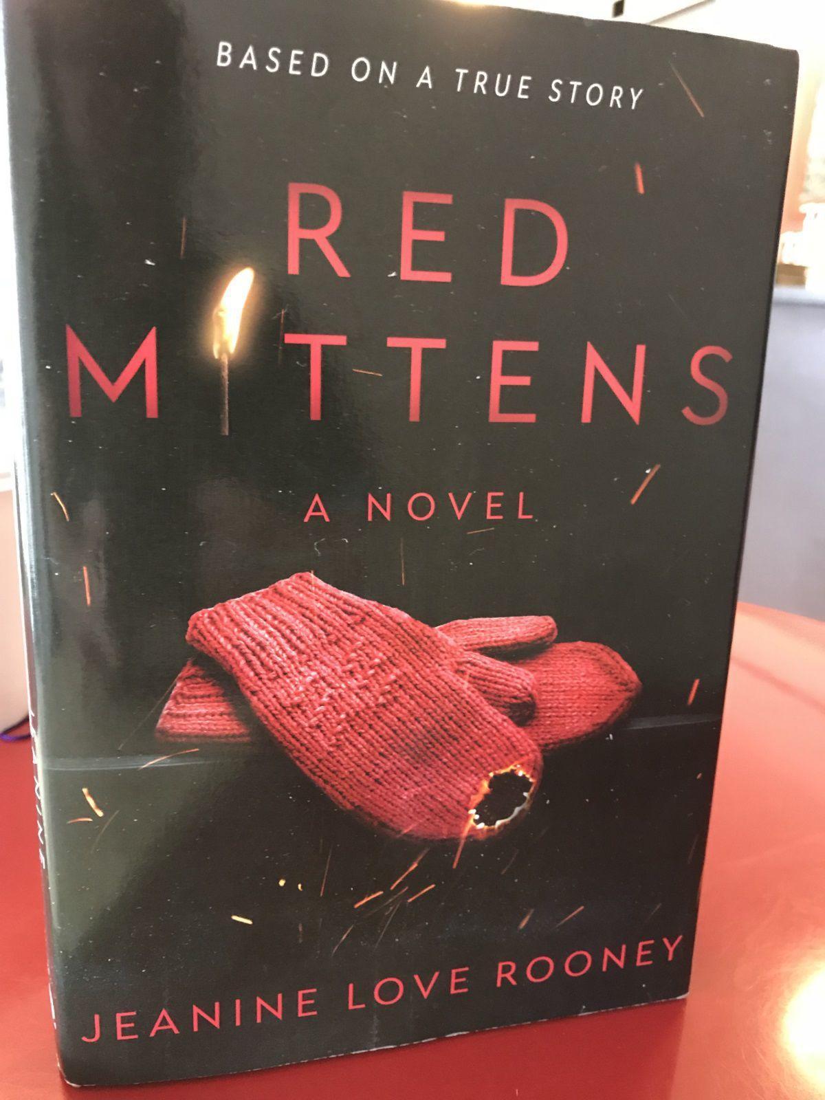 'Red Mittens'