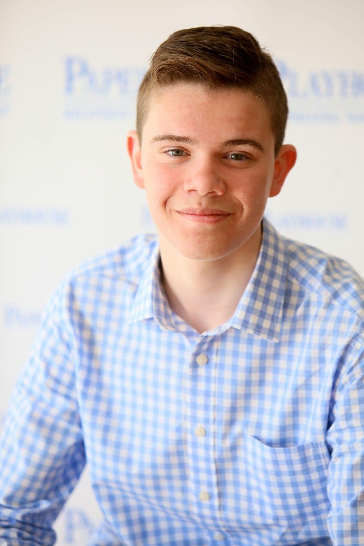 Liam Driscoll