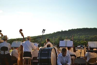 Hunterdon's summer 'Music Under The Stars' returns to Deer Path Park