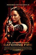'The Hunger Games: Catching Fire'