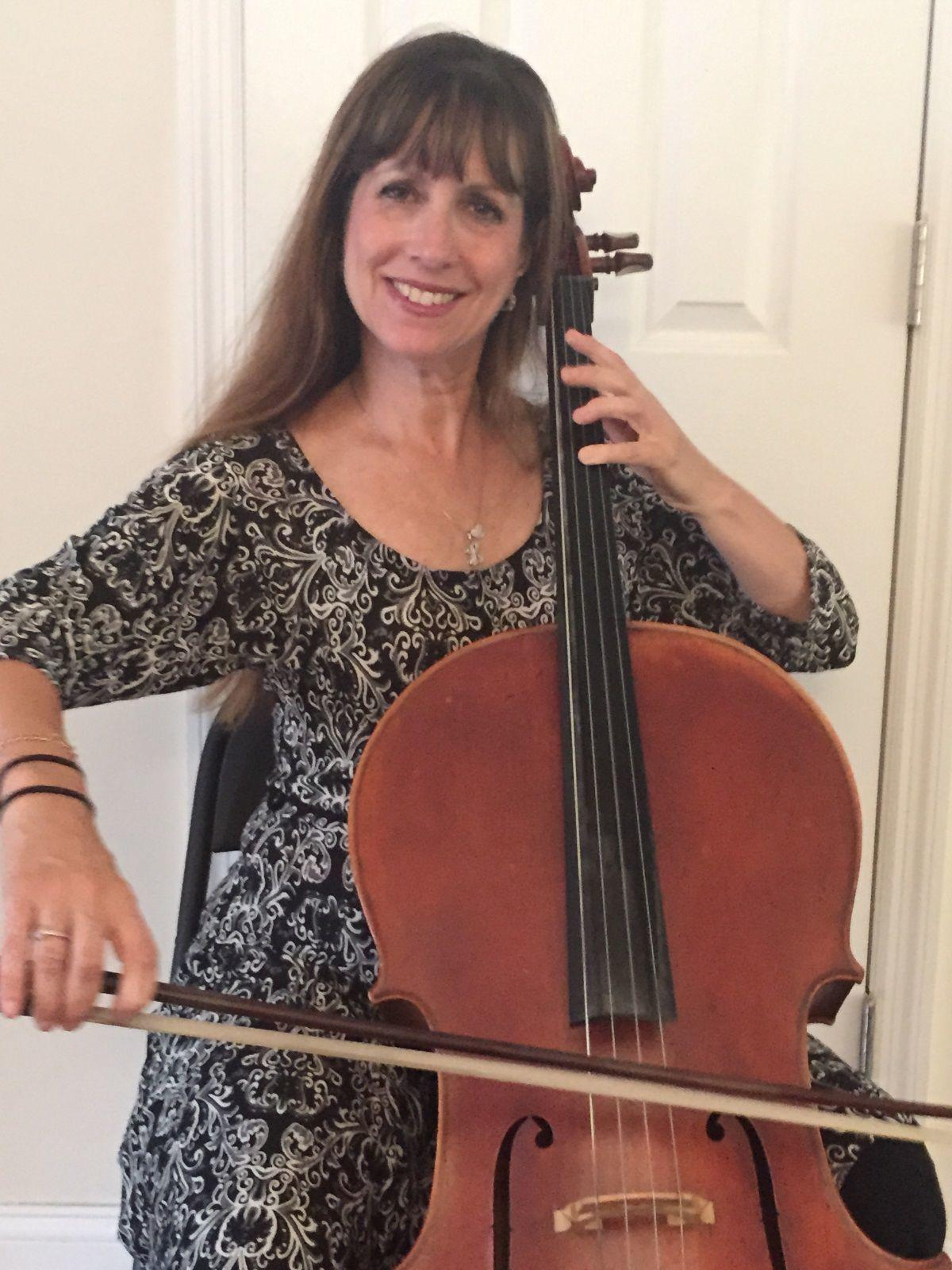 Suzanne Bass