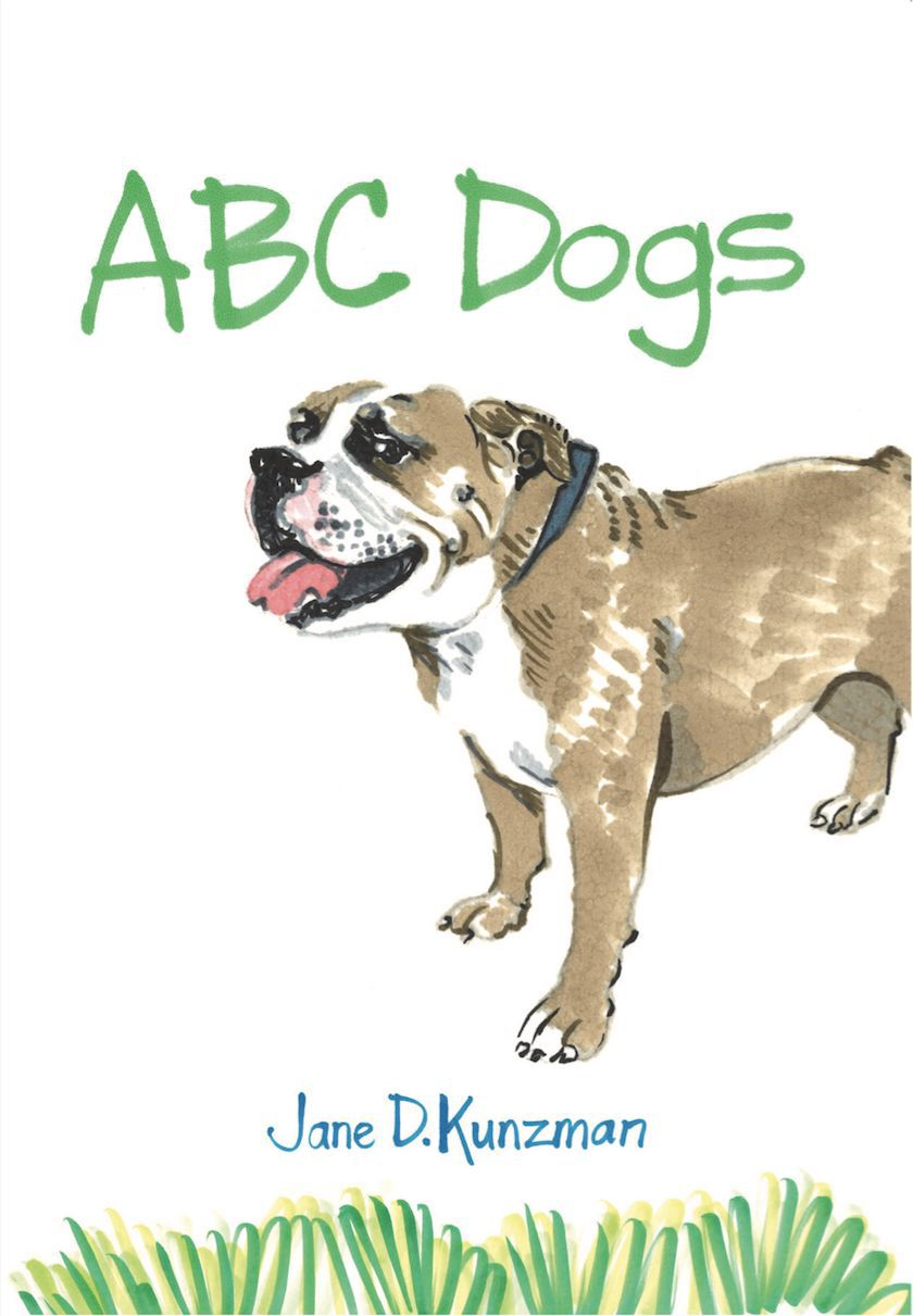 Dog book author to visit Califon Book Shop on Saturday, Sept. 15