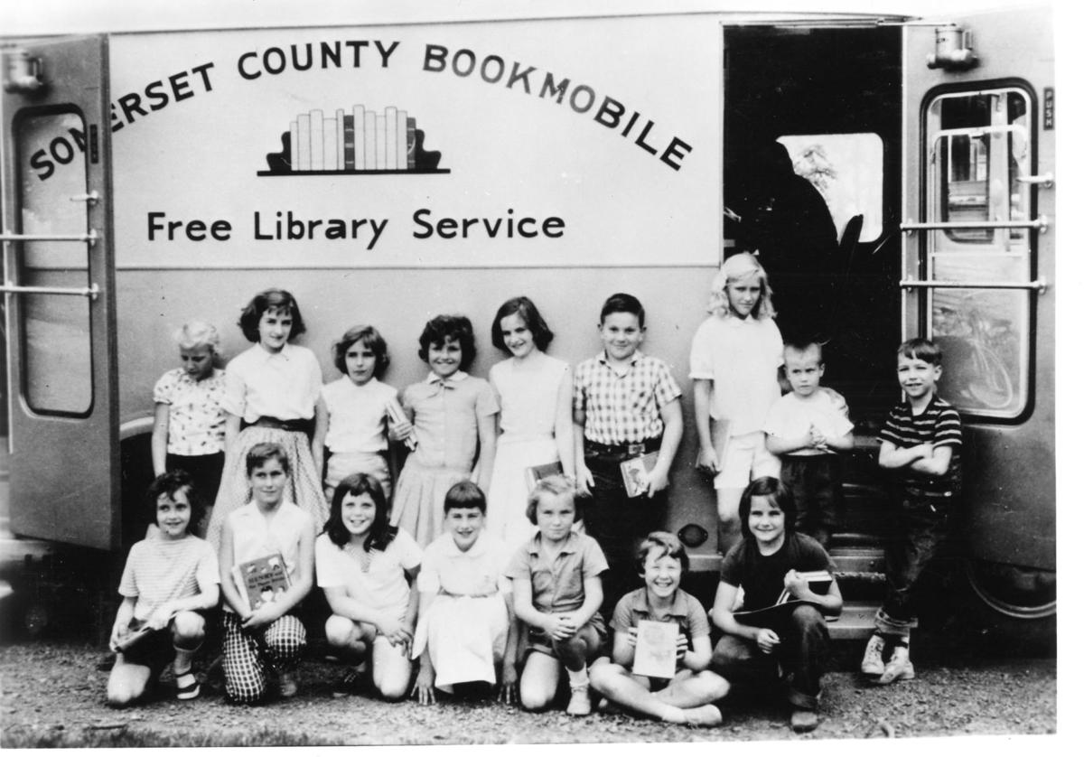 Somerset County Bookmobile