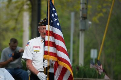 Clinton Guild to host 24th annual Flag Day parade, celebration on Friday, June 14