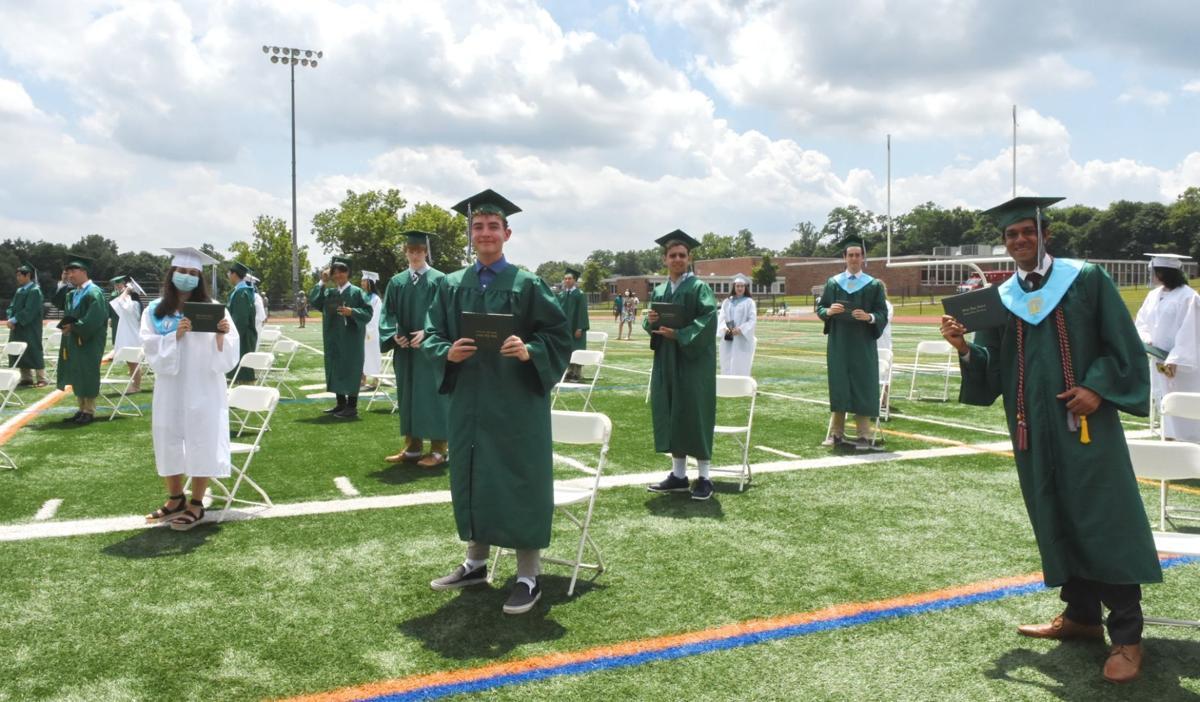 Ridge High School Class of 2020