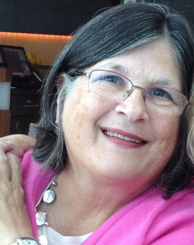 SHEILA BERRY DONOVAN