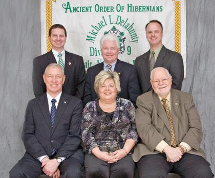 Ancient Order of Hibernians to hold dance March 1