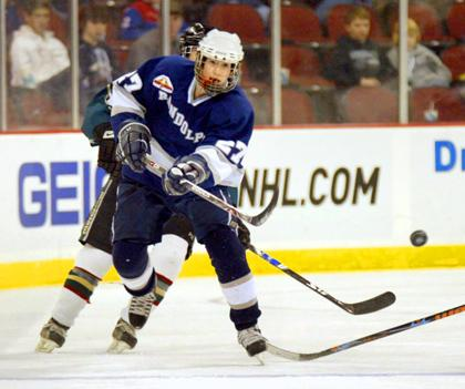 State ice hockey champs: Rams deny Ridge repeat