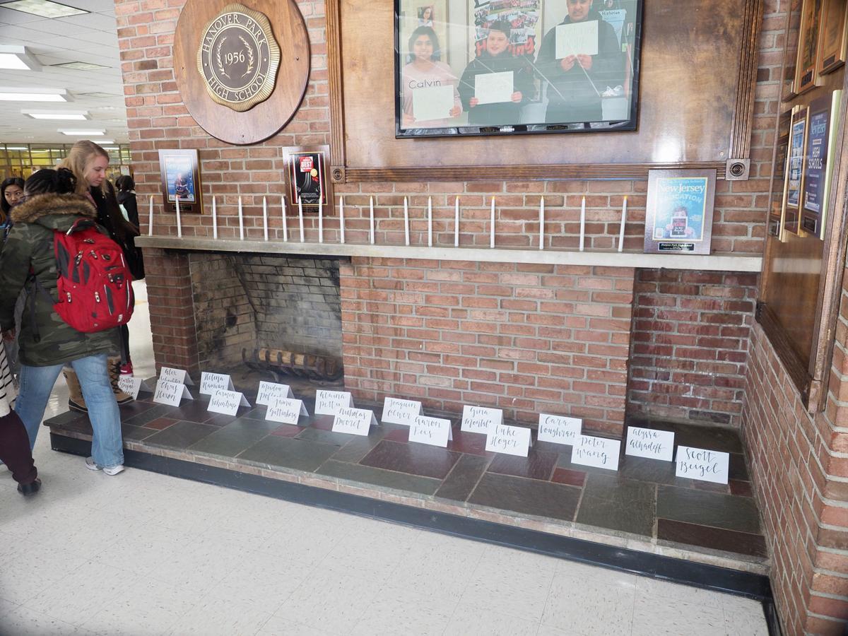 17 Memorials