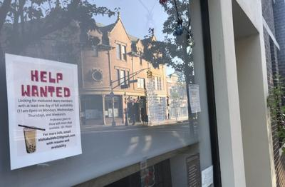 Madison restaurants cope with soaring costs, labor shortage
