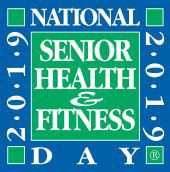 Seniors invited to National Senior Health & Fitness Day at the YMCA on Wednesday, May 29
