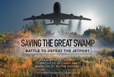 Great Swamp documentary to re-air on NJTV