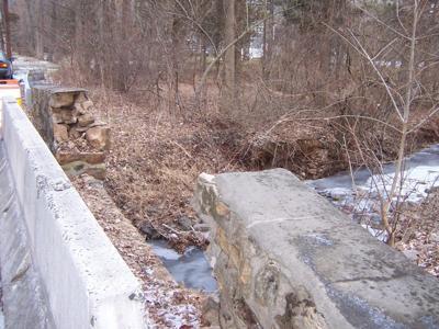 Douglas Road Bridge