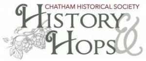 'HISTORY AND HOPS'