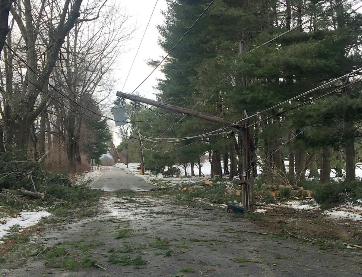 Public hearing on utilities' storm response set for Hunterdon County