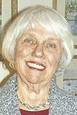 Marge Cushing - PRINT STETHEAD