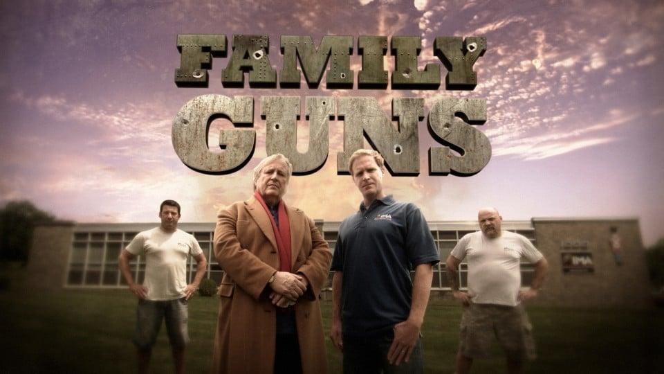 Family Guns
