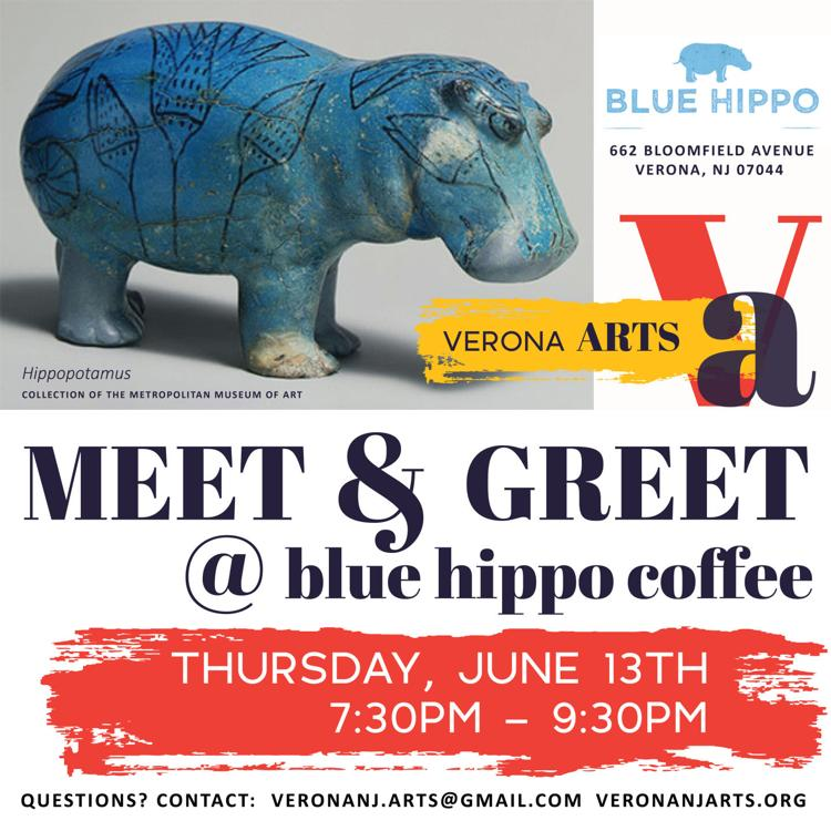 Verona Arts Meet & Greet