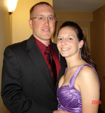 Katherine Reuter to wed Mark Fischer