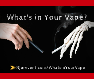 Prevention Resources, organizations working with youth to combat vaping epedemic