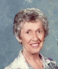 Anne Baldwin