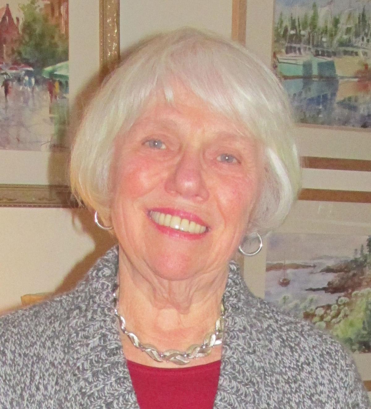 Marge Cushing - WEB STETHEAD
