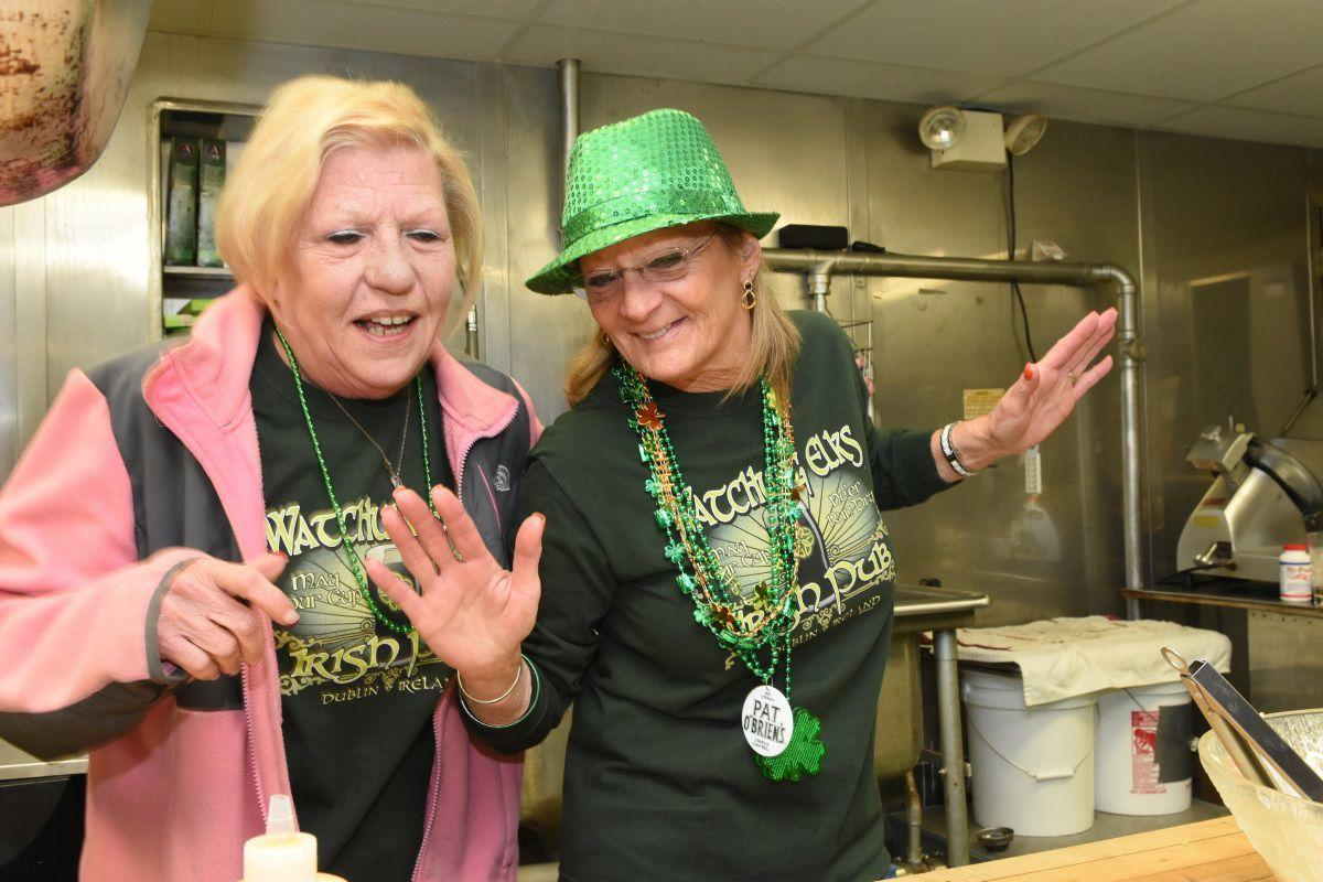 Great To Be Irish