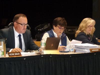 Clinton Township school budget adopts nearly flat tentative budget for 2019-2020