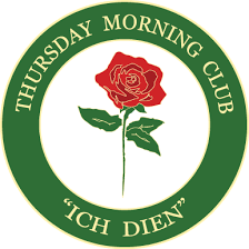 THURSDAY MORNING CLUB